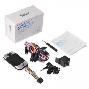 Pack Complet Traceur GPS Voiture / Moto - Maroc